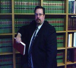 Attorney Keith Owen Campbell