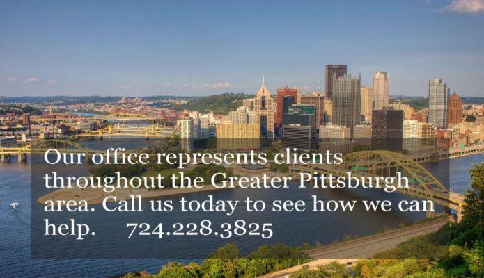 Call us today at 724.228.3825