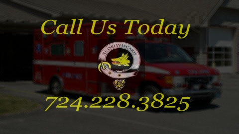 Call us today 724.228.3825