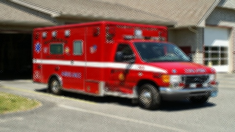 Ambulance(S)n